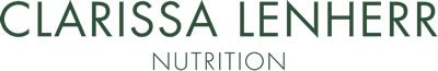 Clarissa Lenherr - Professional Nutritionist London