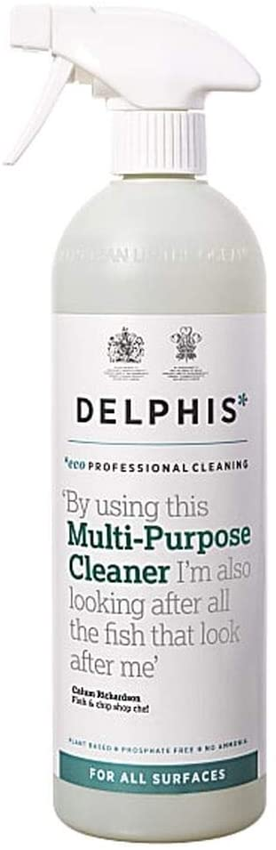 Delphis Eco Multi Surface Cleaner 700ml