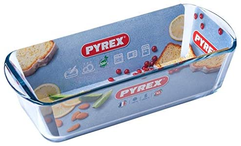Pyrex (High Quality Glass) Loaf Pan 30cm