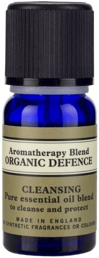Neal's Yard Aromatherapy Organic Defence Cleansing Essential Oil 10ml
